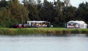 Camping in Brabant