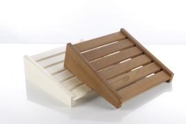 Accessoires voor sauna