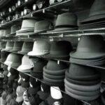 Een nieuwe hoed